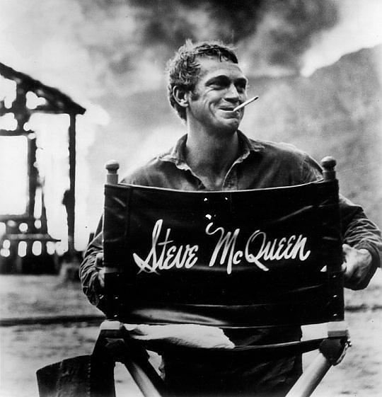 Steve McQueen, la vita spericolata di una star senza padroni ...