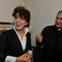 Vatileaks, Monsignor Balda e Francesca Chaouqui arrestati per divulgazione di documenti riservati