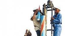 Il sogno dello Spazio visto dal Congo: così Keka lancia i topini astronauti