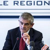 Stabilità, Chiamparino difende le Regioni. Governo le convoca, Renzi: