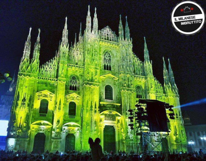 Roma vs  Milano, sfida ai luoghi comuni