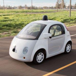 In Usa circolano 48 Google Car. E hanno imparato a riconoscere i bimbi