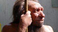L'uomo di Neanderthal in Italia già 250mila anni fa