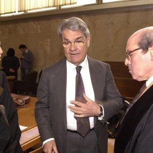 """Calogero Mannino: """"Io, perseguitato da 25 anni per l'ostinazione dei magistrati, adesso intervenga il Csm"""""""