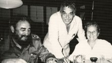Gabriel García Marquez aperto l'archivio segreto