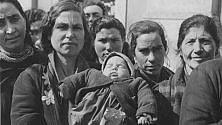 """""""Millenovecento 43-44"""" Sud, guerra e Resistenza   Video  Uomini e bombe"""