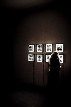 Tra carcere e centro finanziario, a Torino l'art show degli altri si fa in due