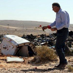 Disastro aereo Metrojet, perché il terrorismo è l'ipotesi più forte