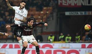 Milan-Atalanta 0-0: passo indietro dei rossoneri, Donnarumma ferma i bergamaschi