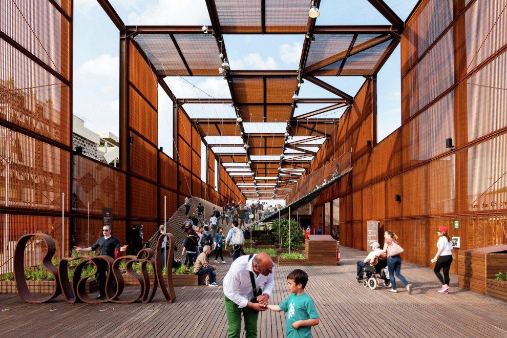 Festival Architettura: vince Singapore, ma c'è anche Expo - Repubblica.it