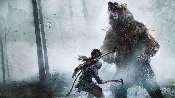 Il ritorno di Tomb Raider. E i (quasi) venti anni di Lara Croft