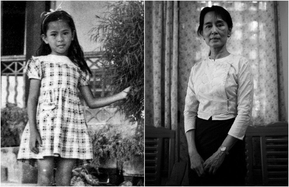 Aung San Suu Kyi, una vita per liberare la Birmania