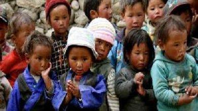 Nepal, bambine kamlari:  sono 300 quelle ancora schiave