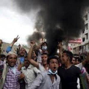 Guerra nello Yemen, bombe italiane alla coalizione saudita