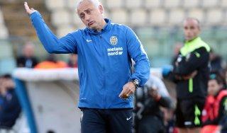 Il Verona conferma Mandorlini