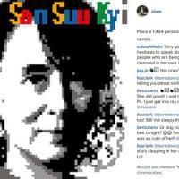 Ai Weiwei contro la Lego: la battaglia continua su Instagram
