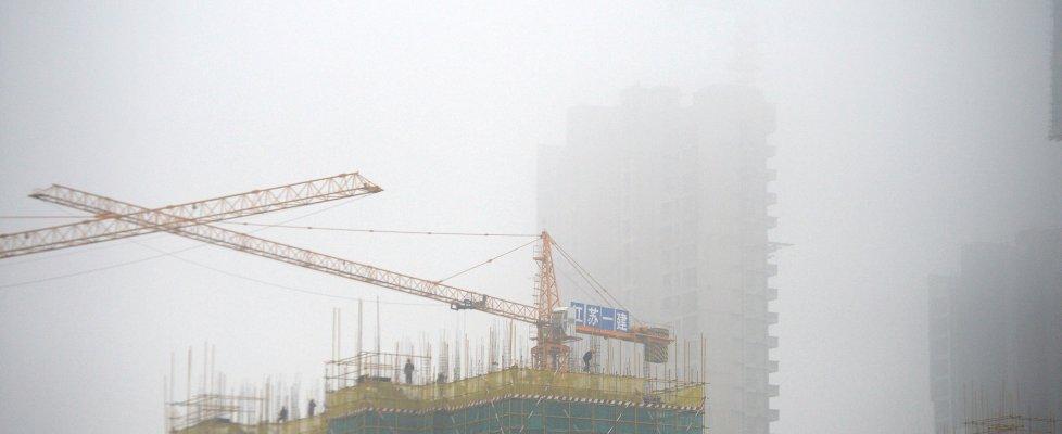 Cina, nel nord è apocalisse smog. Al livello più alto mai registrato nel mondo