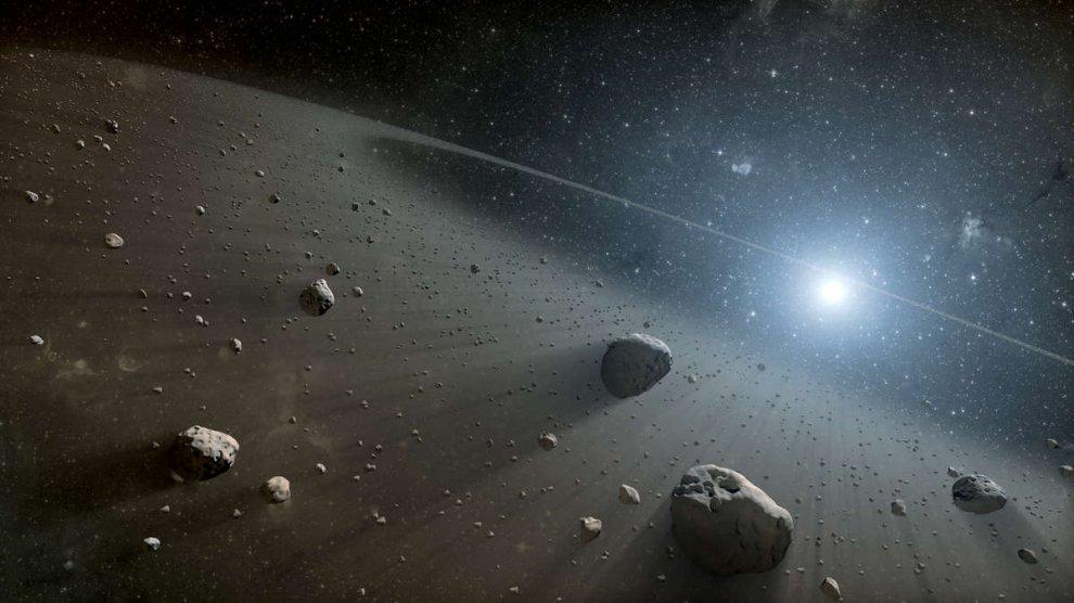 Spazio, i primi risultati sulla stella misteriosa escludono gli extraterrestri
