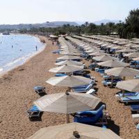 Spiagge, aeroporti, negozi: Sharm fantasma dopo disastro Metrojet