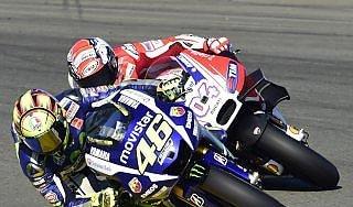 """Una MotoGp sempre più targata Ducati. Dall'Igna: """"Che potenza di fuoco la Rossa"""""""