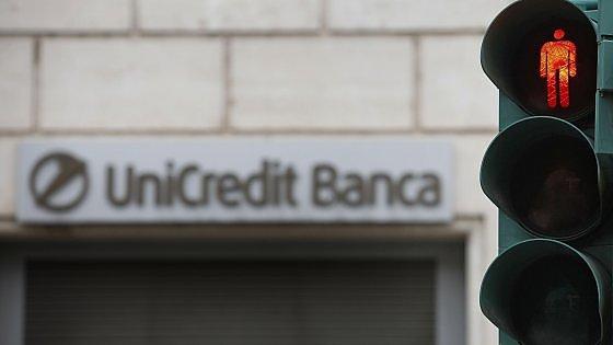 Unicredit taglia 18.200 dipendenti in Europa