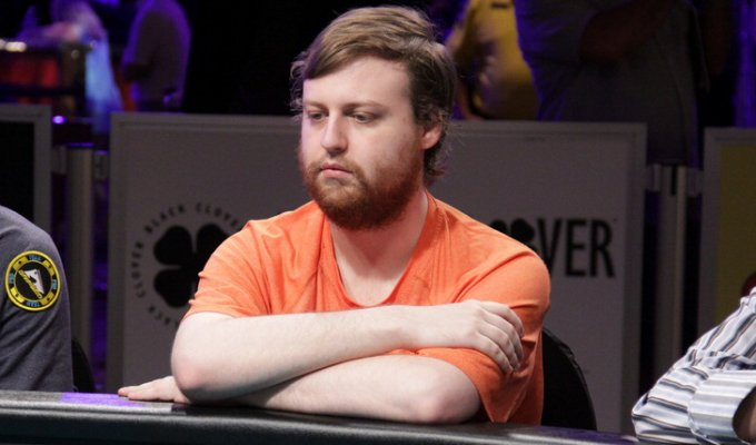 World Series of Poker: Butteroni ottavo, McKeehen campione del mondo