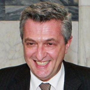 Rifugiati, l'italiano Filippo Grandi nuovo alto commissario dell'Unhcr