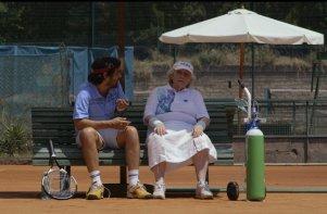 Il tennis metafora di vita ...può farti perdere la testa