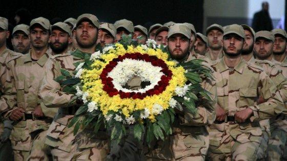 Libano, kamikaze in azione nella Beirut di Hezbollah. Almeno 43 morti