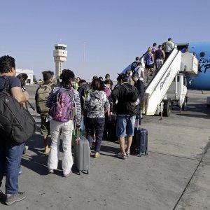 Aereo caduto in Sinai, la Russia respinge i voli Egyptair