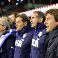 Belgio-Italia, il film della gara
