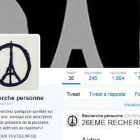 ''Recherche personne'', su Twitter l'account per rintracciare i dispersi