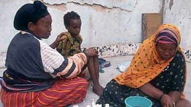 Mutilazioni genitali femminili,  la battaglia vincente di madame Madudu