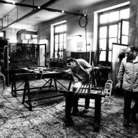 Il carcere di Poggioreale, dignità negate: il fotoreportage di Valerio Bispuri