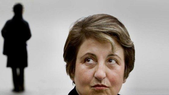 """Shirin Ebadi: """"Il terrorismo si combatte parlando con i giovani musulmani"""""""
