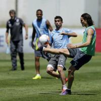 Psg, David Luiz e Cavani hanno paura: