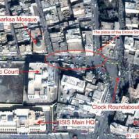 Siria, la risposta della Francia agli attentati: pioggia di bombe sui centri di comando dell'Is a Raqqa