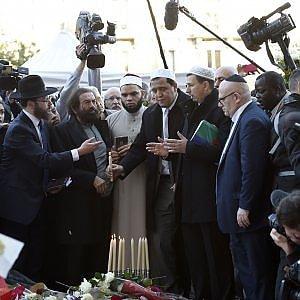 Zouheir e Safer, quei musulmani eroi di Francia
