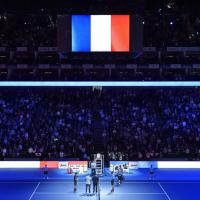 Dal calcio alla F1, lo sport al fianco della Francia