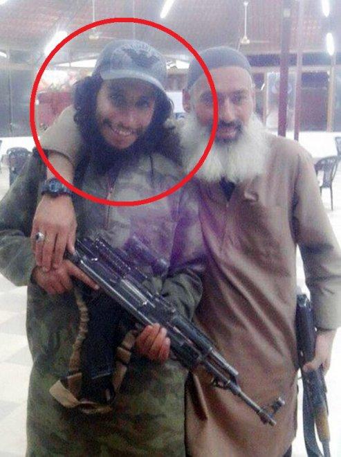 Parigi, il mandante degli attacchi: Abdelhamid Abaaoud
