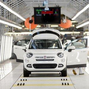Ancora premi per la super fabbrica di Fiat Chrysler Automobiles