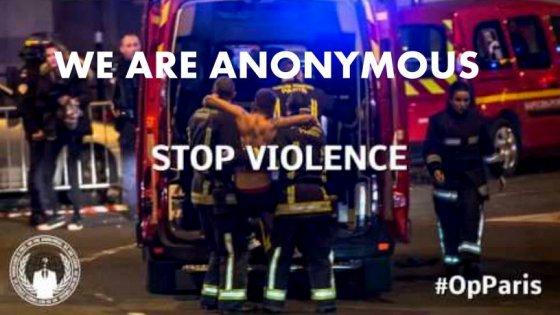 Anonymous affina le sue armi contro l'IS. E c'è un software scritto da italiani