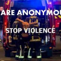 Anonymous affina le sue armi contro