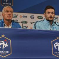 Francia, Deschamps: