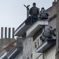 Allarme terrorismo, annullata la partita di calcio Belgio-Spagna