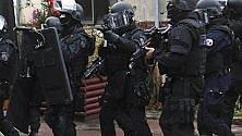 """""""Gli italiani chiedono soluzione politiche  non militari"""""""