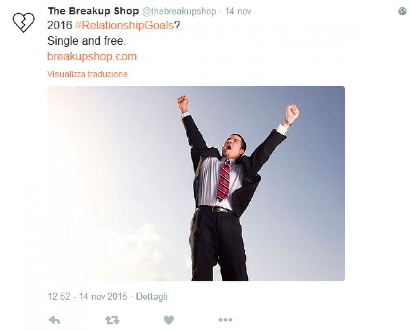official photos 1f66d 49766 The Breakup Shop, il sito che lascia il tuo partner al posto ...