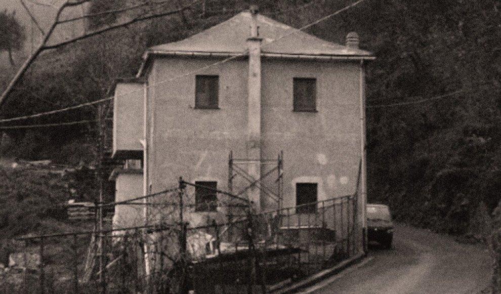 Case e castelli da brivido l 39 italia infestata dai for Planimetrie delle case dei produttori di storia
