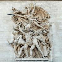La Marsigliese, canto di guerra crudo e orgoglioso