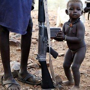 Armi Africa, un affare da oltre 50 miliardi di dollari nel solo 2014